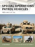 New Vanguard #179: Special Operations Patrol Vehicles: Afghanistan and Iraq