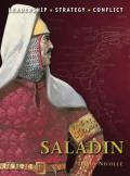 Command #12: Saladin