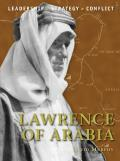 Command #19: Lawrence of Arabia: The Background, Strategies, Tactics and Battlefield Experiences of the Greatest Commanders of History