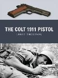 Weapon #09: The Colt 1911 Pistol Cover