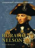 Command #16: Horatio Nelson: Leadership, Strategy, Conflict