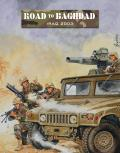 Force on Force #01: Road to Baghdad: Iraq 2003 Cover