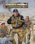 Force on Force #02: Enduring Freedom: Afghanistan 2001-2010 Cover