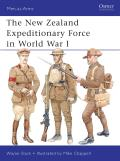 New Zealand Expeditionary Force 1914 19