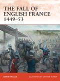 Campaign #241: The Fall of English France 1449-53 Cover