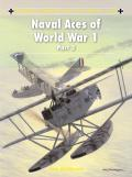 Aircraft Of The Aces #104: Naval Aces Of World War 1 Part 2 by Jon Guttman