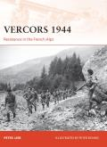 Campaign #249: Vercors 1944: Resistance in the French Alps Cover