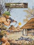 Force on Force #06: Bush Wars: Africa 1960-2010 Cover