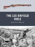 Weapon #17: The Lee-Enfield Rifle