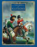 Triumph of Nations (Field of Glory Napoleonic) Cover