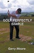 Golf Perfectly Simple