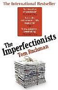 The Imperfectionists. Tom Rachman Cover