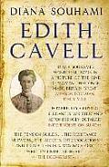 Edith Cavell Nurse Martyr Heroine