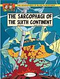 The Sarcophagi of the Sixth Continent, Part 2: Battle of the Spirits
