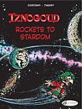 Rockets to Stardom