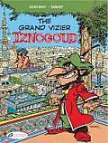 The Grand Vizier Izngoud, Volume 9