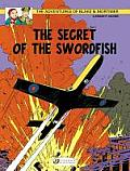 The Secret of the Swordfish, Part 1: The Incredible Chase