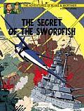 The Secret of the Swordfish, Part 3: SX1 Strikes Back