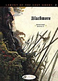 Lament of the Lost Moors #02: Blackmore