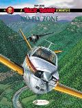 No-Fly Zone: Buck Danny (Buck Danny)
