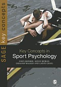 Key Concepts in Sport Psychology (Key Concepts)