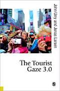Tourist Gaze 3.0 (3RD 11 Edition)
