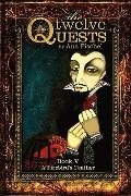 The Twelve Quests - Book 5, a Firebird's Feather