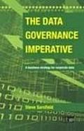Data Governance Imperative (The)