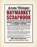 Haymarket Scrapbook: 25th Anniversary Edition