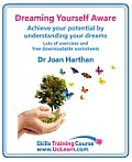 Dreaming Yourself Aware. Find Dream Meanings and Interpretations to Understand What Your Dream Means. a Dream Book to Become Your Own Dream Interprete