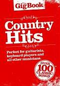 Country Hits: The Gig Book
