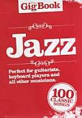 Jazz: The Gig Book