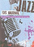 Jazz Gig Journal