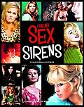 Cinema Sex Sirens Cover