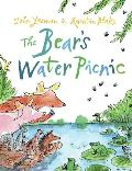 The Bear's Water Picnic