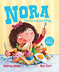 Nora: The Girl Who Ate and Ate and Ate...