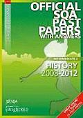 History Intermediate 2 Sqa Past Papers 2012