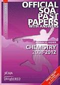 Chemistry Advanced Higher Sqa Past Papers 2012