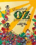 Everything Oz: The Wizard Book of Makes & Bakes. Hannah Read-Baldrey & Christine Leech