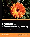 Python 3 Object Oriented...