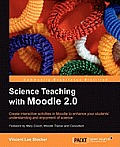 Science Teaching with Moodle 2.0