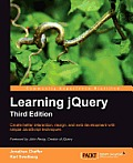 Learning Jquery (3RD 11 Edition)