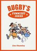 Rugby's Funniest Jokes