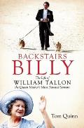 Backstairs Billy The Royal Life of William Tallon