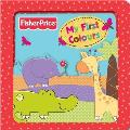 Fisher-price My First Colours