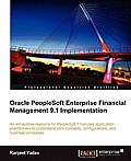 Oracle PeopleSoft Enterprise Financial Management 9.1 Implementation