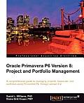 Oracle Primavera P6 Version 8:...