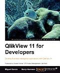 Qlikview 11 Developer's Guide