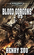 Blood Gorgons Cover
