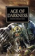 Horus Heresy #16: The Age of Darkness Cover